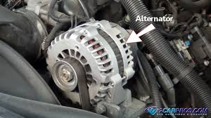 toyota corolla alternator replacement how to test an alternator in 10 minutes