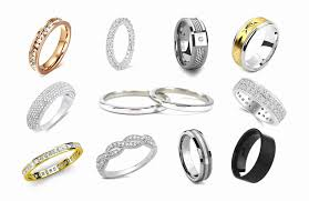 types of mens wedding bands 15 luxury types of mens wedding bands wedding idea