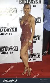 Bad Boys Ii Actress Theresa Randle World Premiere Los Stock Photo 98470958