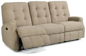 Flexsteel Leather Sofa Flexsteel Leather Sofa Reclining Latitudes Sofas And Loveseats