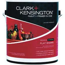 clark kensington paint and primer in one premium interior flat