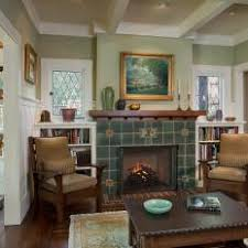 craftsman living room photos hgtv