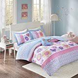Blue Bed Sets For Girls by Amazon Com Girls Bedding Sets U0026 Collections Kids U0027 Bedding