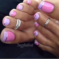 best 25 summer toenail designs ideas on pinterest summer toe
