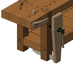 Popular Woodworking Roubo Bench Plans by Roubo Workbench Plans Pdf Buscar Con Google Bancos De Trabajo
