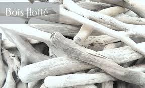 canapé bois flotté objets déco en bois flotté