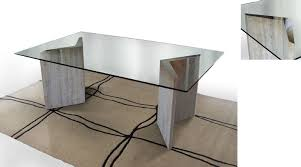 Wooden Base For Glass Dining Table Impressive 35 Best Glass Dining Table Images On Pinterest