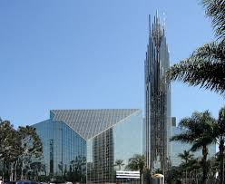 crystal cathedral wikipedia