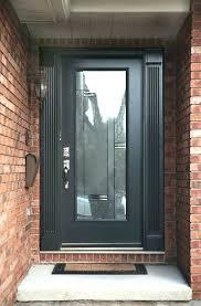 Exterior Glass Door Inserts Exterior Door Inserts Aypapaquerico Info