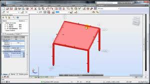 robot structural analysis professional 2013 vs sap2000 v15