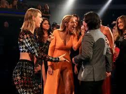 Bad Blood Video Taylor Swift U0027s Music Video Director Says Beyonce Copied U0027bad Blood U0027