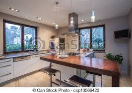 cuisine travertin élégant maison travertin cuisine intelligent photo de