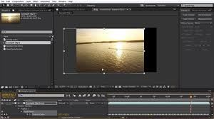 tutorial after effect bahasa how to make smooth drone video in adobe after effects