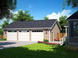 Carriage House Plans Detached Garage Plans by Best 25 Detached Garage Plans Ideas On Pinterest Garage Design