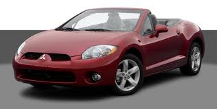 amazon com 2007 mitsubishi eclipse reviews images and specs