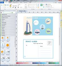 icon design software free download postcard software