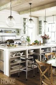 martha stewart kitchen island a novel approach home magazine