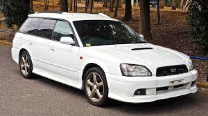 subaru turbo wagon 2002 subaru legacy gt b e tune twin turbo ej20 canada import