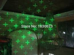 7 patterns projection draw laser outdoor laser