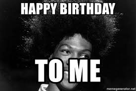 Buckwheat Meme - happy birthday to me eddie murphy buckwheat meme generator