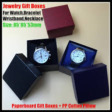 personalized jewelry gift boxes aliexpress buy 200sets customized jewelry retail box