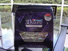 crest supreme whitening strips crest whitestrips supreme flexfit review