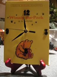 literary clock 7 steps with pictures