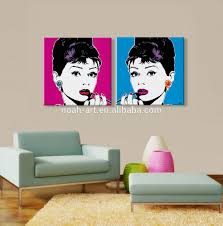 Marilyn Monroe Living Room by Modern Abstract Art Marilyn Monroe Painting Buy Marilyn Monroe