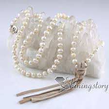 freshwater pearl necklace jewelry images Freshwater pearl necklace hindu prayer beads 108 buddhist prayer jpg