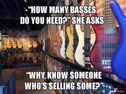 Bass Player Meme - ugly bass player 137 photos company