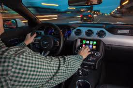 ford vehicles apple carplay android auto coming to all new ford vehicles fortune