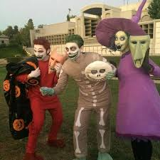 Fat Guy Halloween Costume Ideas 20 Disney Family Costumes Ideas Family