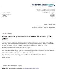 best ideas of how to write a cover letter for student finance for