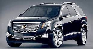 2015 srx cadillac when will 2015 cadillac srx review be released futucars concept