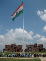 Making A Flag Pole Trivandrum Rising Our City Tomorrow And How We Can Help It