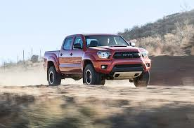truck toyota 2015 all new toyota tacoma coming to detroit show