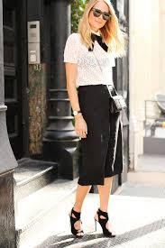 White Blouse With Black Bow White Lace Bow Blouse Fashion Jackson