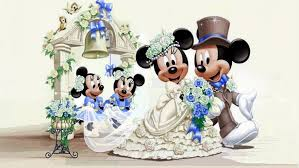 mickey and minnie wedding mickey mouse and minnie mouse wedding wallpaper hd wallpapers13