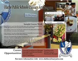 Culinary Arts Resume Sample Resume Writing For Hotel Industry
