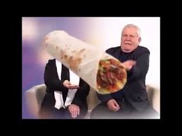 Burrito Meme - old man burrito youtube