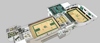 athletic u0026 wellness center maret