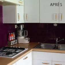peindre un carrelage de cuisine peindre la faience de cuisine apres lzzy co
