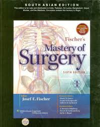 mastery of surgery with solution 6th edition buy mastery of