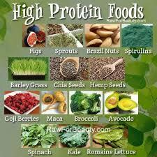 35 best raw vegan protein images on pinterest vegan protein