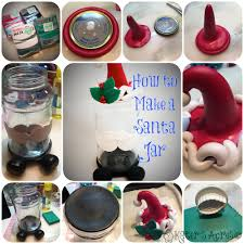 polymer clay step by step tutorial to turn a glass jar into a