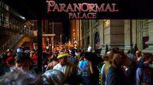 city of riverside halloween events 8th paranormal palace halloween event denver 2016 tickets sat