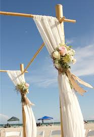 wedding arches bamboo bamboo wedding arches for marital bliss and beyond http www
