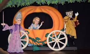 cinderella coach cinderella coach picture of geppetto s theater workshop