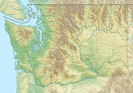 Seattle Area Code Map by Mcchord Field Wikipedia