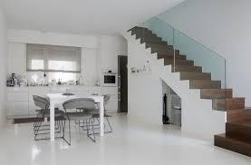 Kitchen Stairs Design Modern Home Staircase Designs